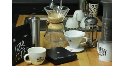 Как приготовить кофе без ошибок