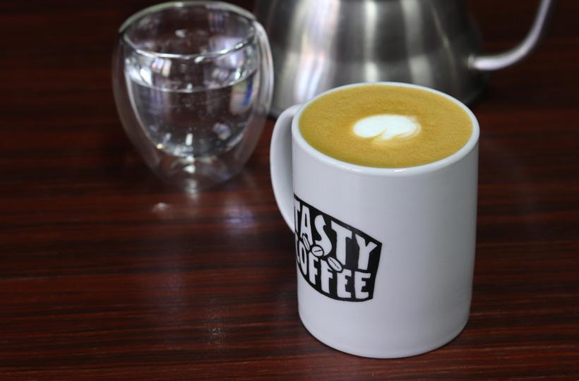 Какой кофе с молоком самый вкусный