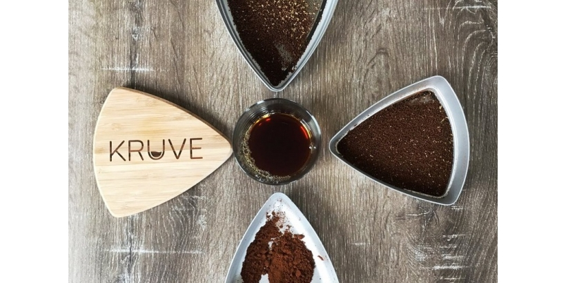 Сито для кофе Kruve: еще один шаг к идеальной чашке