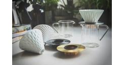 Как выбрать воронку для кофе и наконец-то начать заваривать пуровер дома