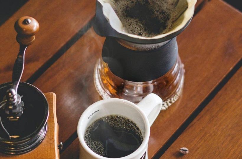 Чем капельный кофе отличается от кофе американо