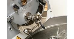 Ростеры для обжарки кофе: их особенности и принцип работы