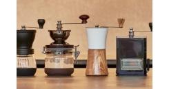 Ручные кофемолки: как получить идеальный кофе