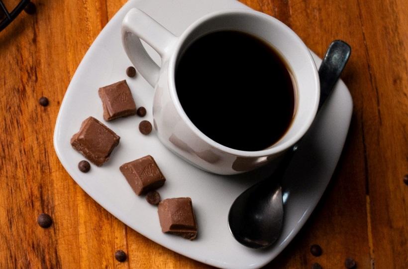 Откуда берется горечь в кофе