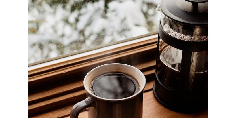 Френч-пресс для приготовления кофе и его история