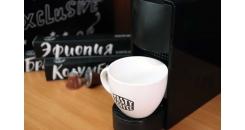 Капсульный кофе для Nespresso