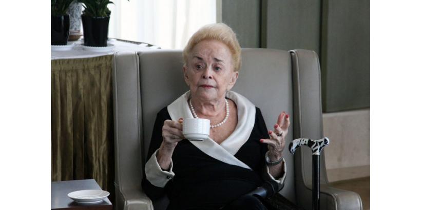 Эрна Натсен — женщина, изменившая кофейную индустрию