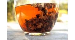 Каскара — кофейный чай?