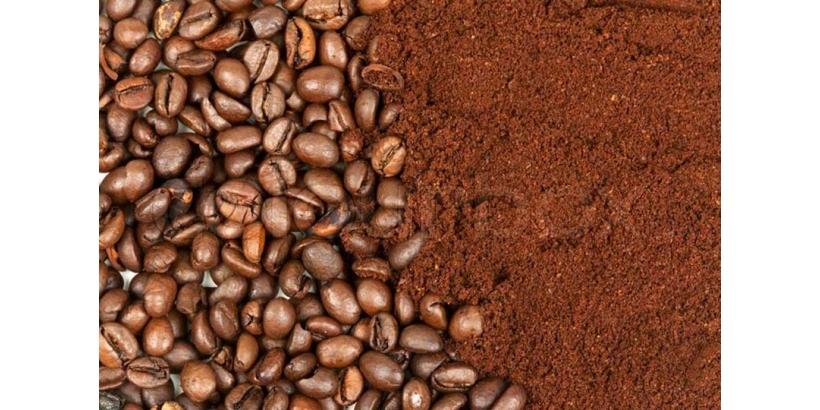 Какой кофе выбрать: молотый или в зёрнах?