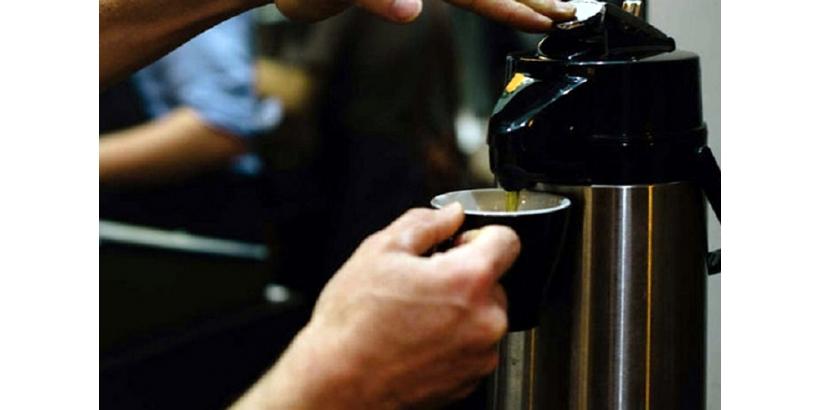 Почему мы любим фильтр-кофе