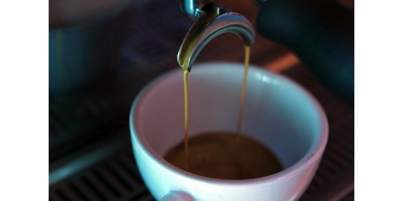 Сколько это - слишком много кофе?