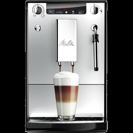 Кофемашина CAFFEO SOLO PERFECT MILK E 957-101/103