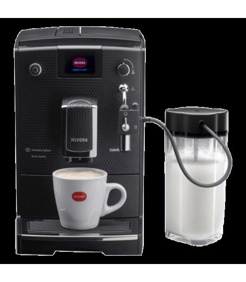 Автоматическая кофемашина Nivona CafeRomatica NICR 680