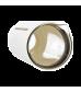 Френч-пресс Timemore белый, 450 мл