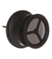 Френч-пресс Timemore чёрный, 450 мл