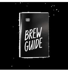 Книжка-руководство по основным способам приготовления кофе