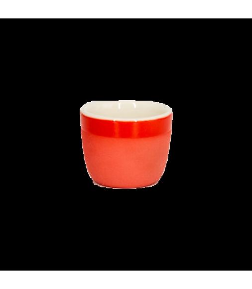 Чашка для американо Чистяков (красная)