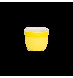 Чашка для американо Чистяков (желтая)