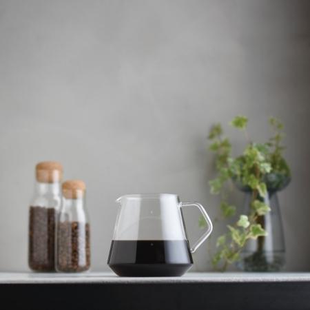 Чайник сервировочный Kinto