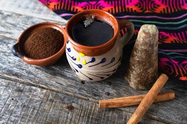 мексиканский кофе рецепт