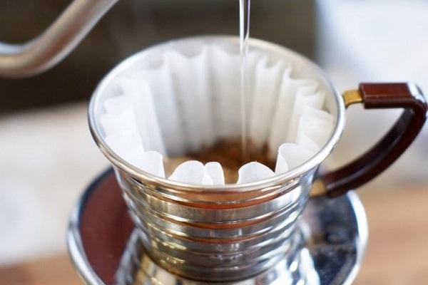 Voronka dlya coffee Kalita