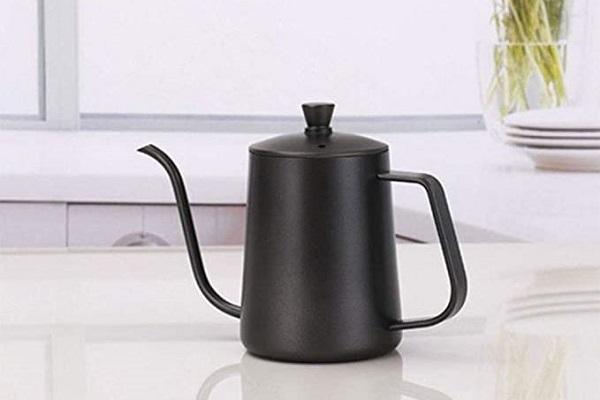 Чайник для кофе классик про купить в Казахстане