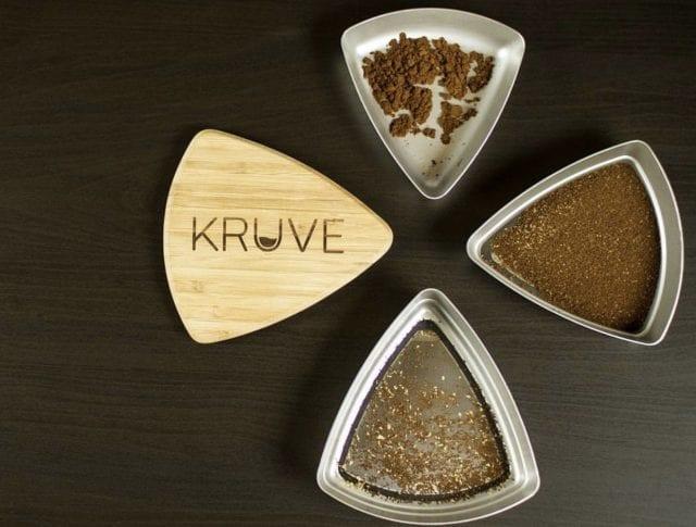 Фото: Сита «Kruve»